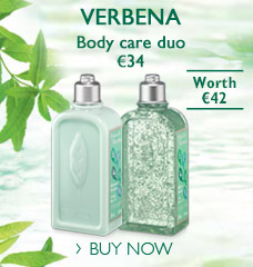 Verbena Body Care Duo