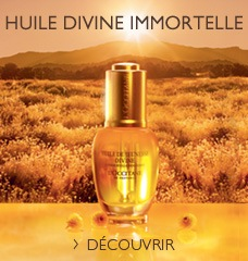 L'Occitane en provence - Huile Divine