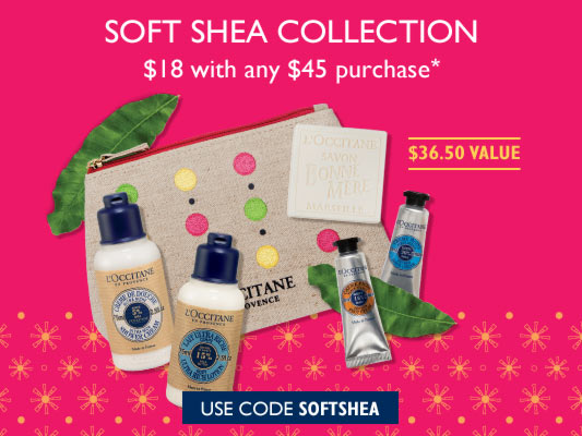 Soft Shea Collection
