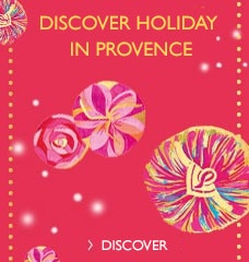 Discover Holiday in Provence
