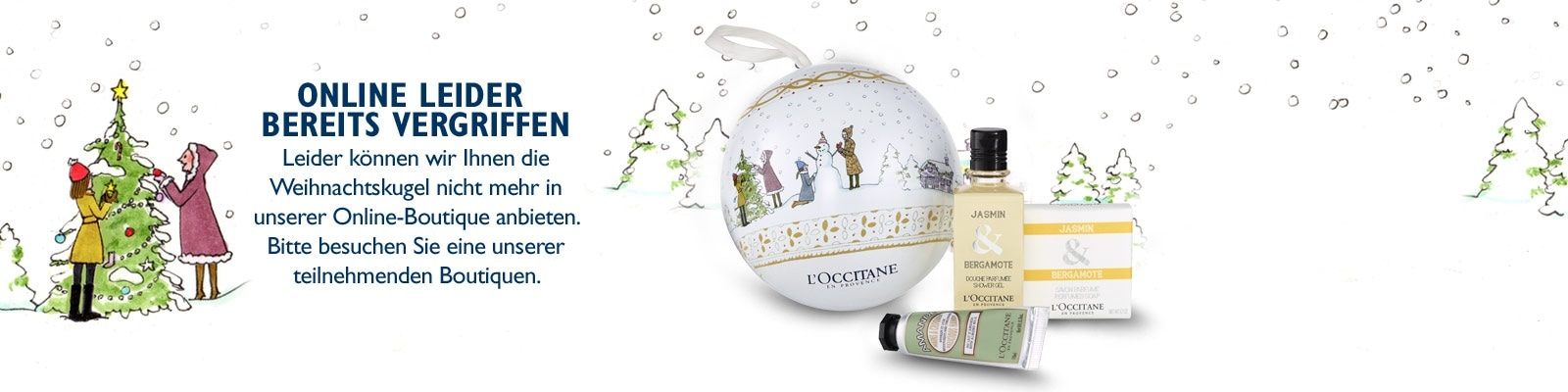 L'Occitane & My Little Paris