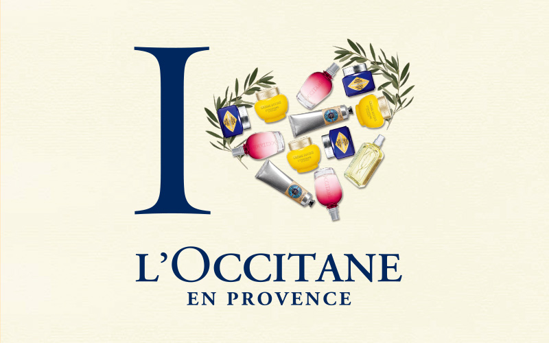 L'OCCITANE+/ロクシタンプラス メルマガ会員サービス
