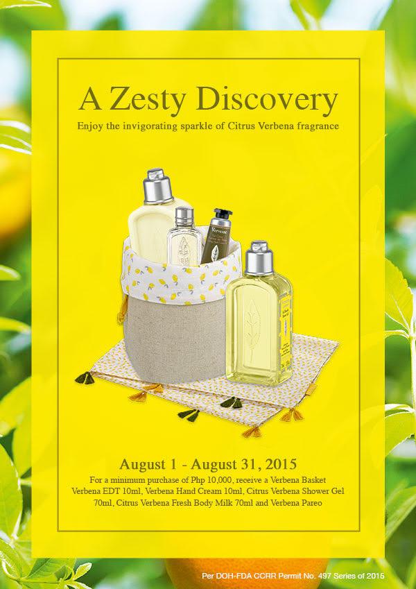 A Zesty Discovery