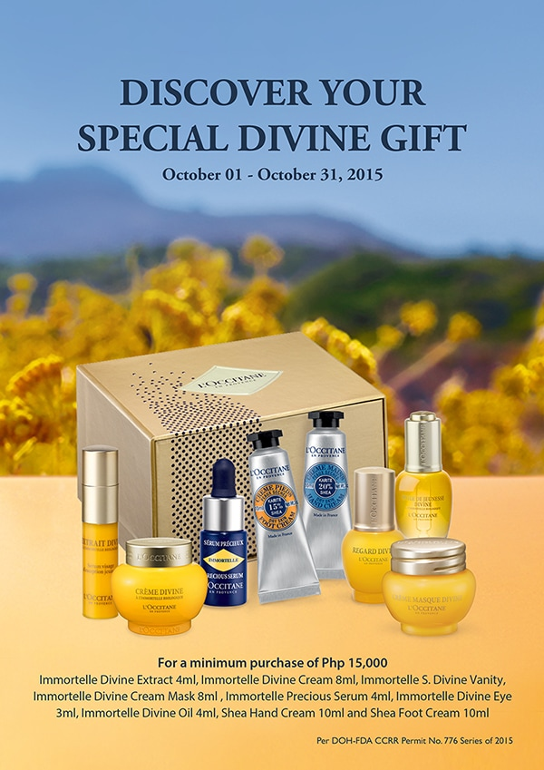 Discovery Your Special Divine Gift