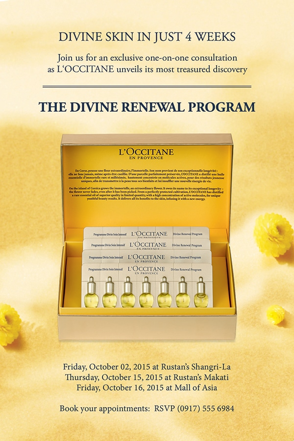 The Divine Renewal Program