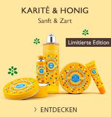 Karité & Honig