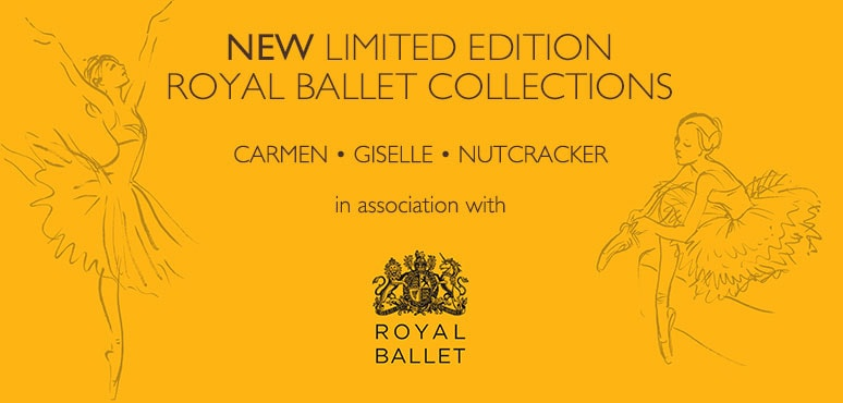 Royal Ballet Collections