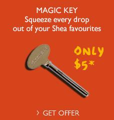 Magic KeyOffer