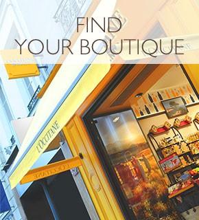 Find your Boutique.