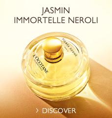 Jasmine Imortelle Neroli
