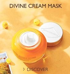Divine Mask