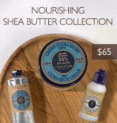 Shea Gift