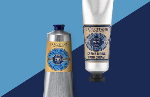 SHEA BUTTER: A L'OCCITANE TRUE STORY
