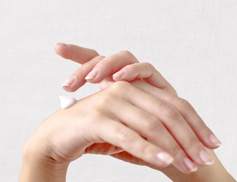 祕訣4:照顧指甲與指緣
