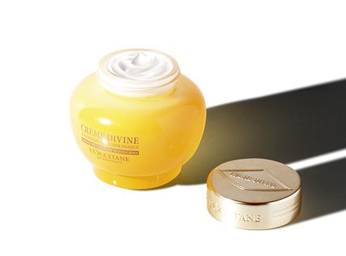 Nouveau - Crème Divine Légère SPF20