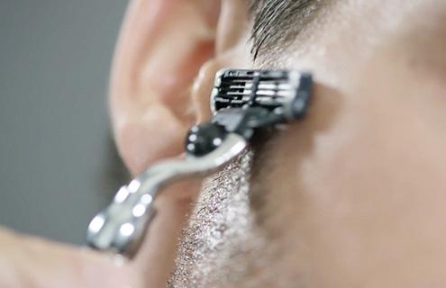Tıraş: kullanım talimatları