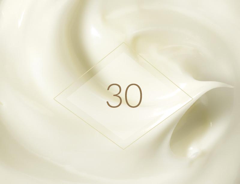 30 YAŞINDA, İLK YAŞLANMA ÇİZGİLERİNİN BELİRMESİNİ ENGELLEYİN