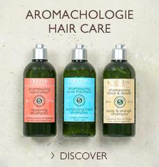 Aromachologie Haircare