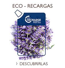 Eco recargas