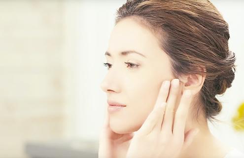 最適合您肌膚的抗老產品