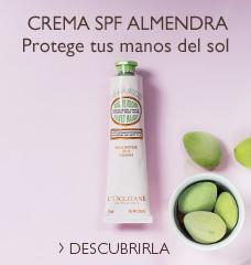 Crema Sedosa SPF