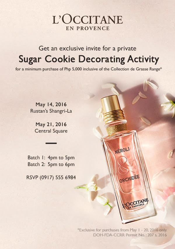 Sugar Cookie Decorating Activity
