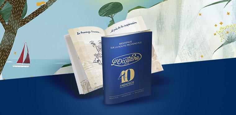 Pasaporte Provenzal