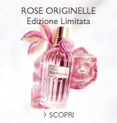 EDT Rose Originelle