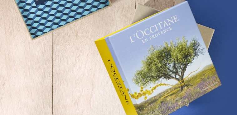 L'OCCITANE CELEBRATES DAD HAPPY FATHER'S DAY!