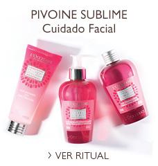 Colección Pivoine Sublime