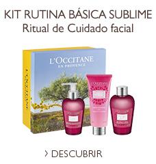 Kit Rutina Sublime