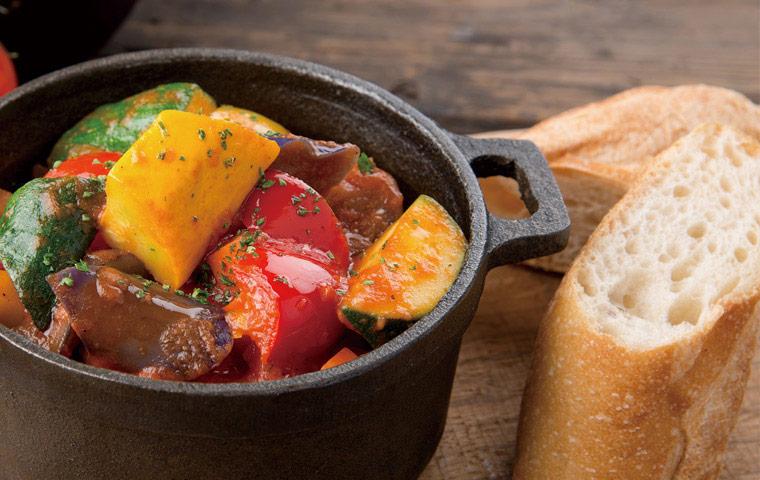 普羅旺斯風味燉菜