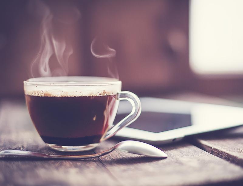 家でのくつろぎ時間にぴったりの「コーヒー・紅茶セット」