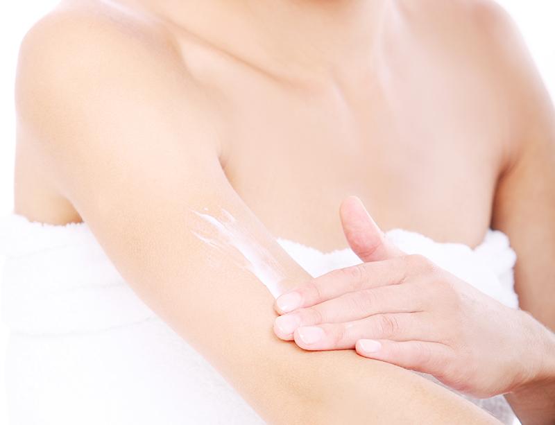 肌を保湿しながら上質な睡眠へといざなうボディクリームを