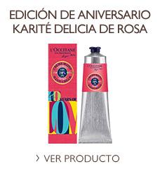 Crema de Manos Karité delicia de Rosas