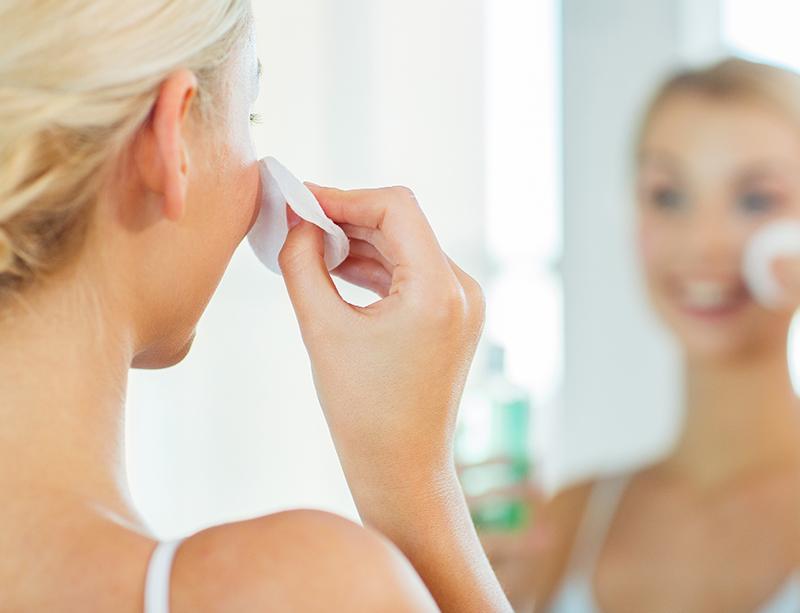 化粧水の役割とは