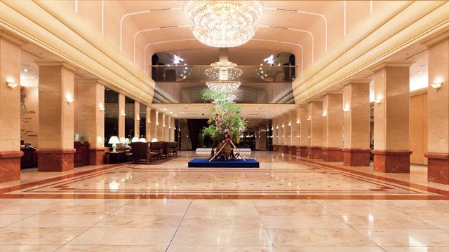 京王プラザホテル イメージ