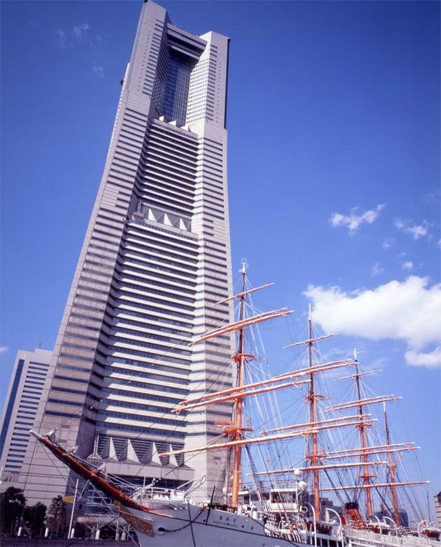 横浜ロイヤルパークホテル イメージ