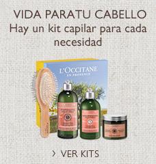 Kits Capilares