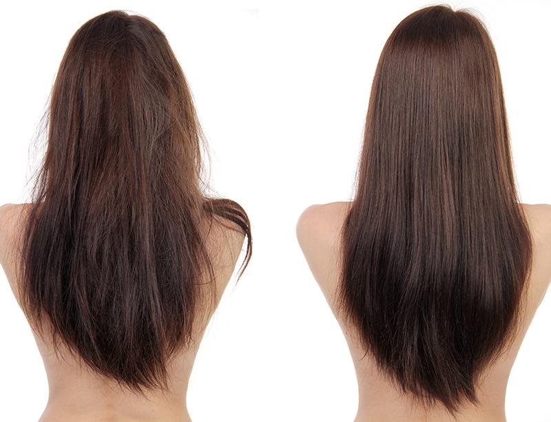 空気の乾燥が髪を傷める理由とは?