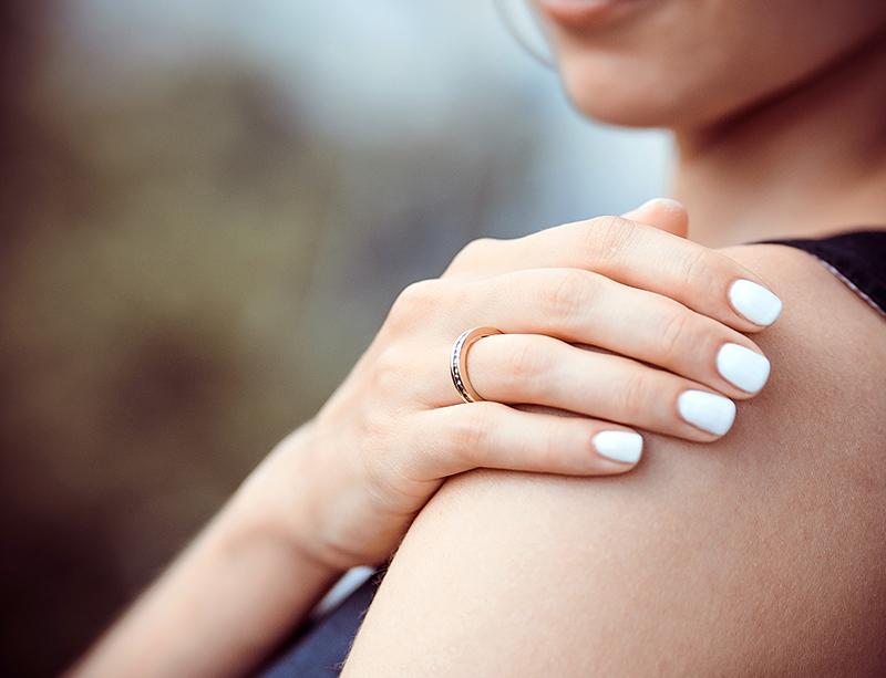 秋のお肌に「角質ケア」が重要な理由