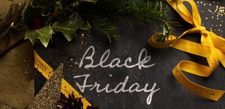 Exclusive Black Friday deals
