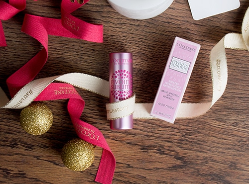 Pivoine Sublime Lip Balm