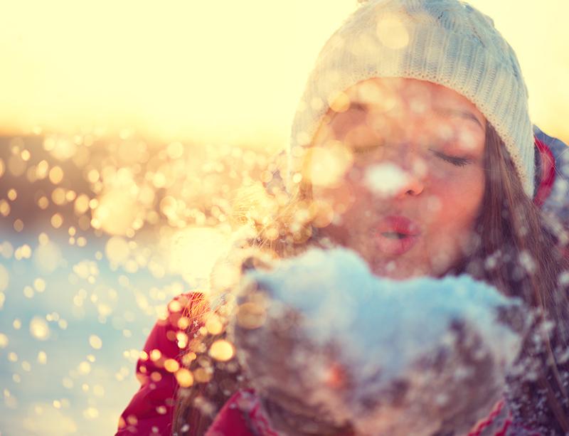 冬の寒さに潜む肌トラブルの原因