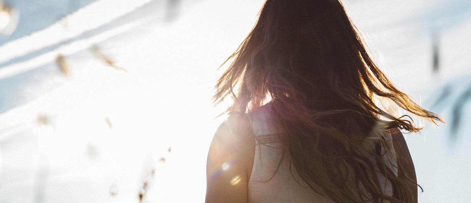 ¿Cómo tener un cabello hermoso?