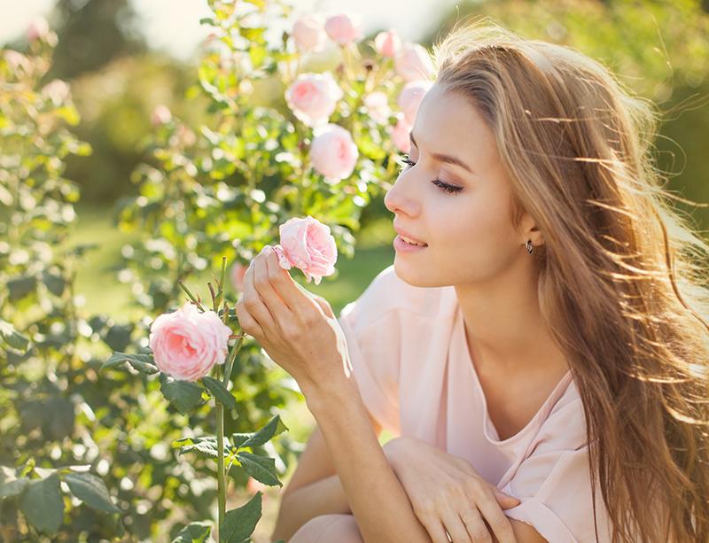 春夏らしい素敵な香水を選ぼう