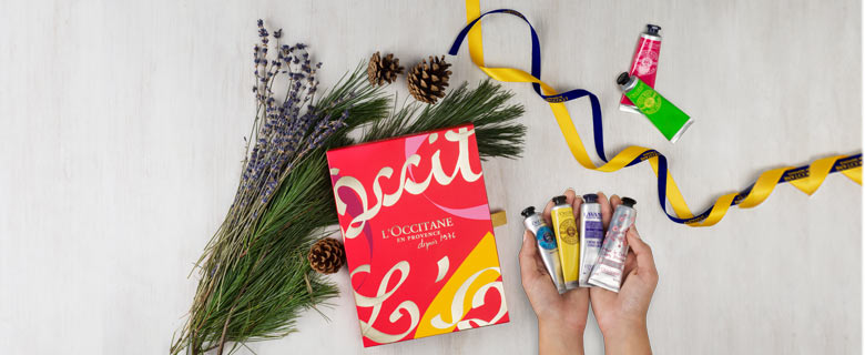 Holiday Gifts Host And Hostess Gifts L 39 Occitane