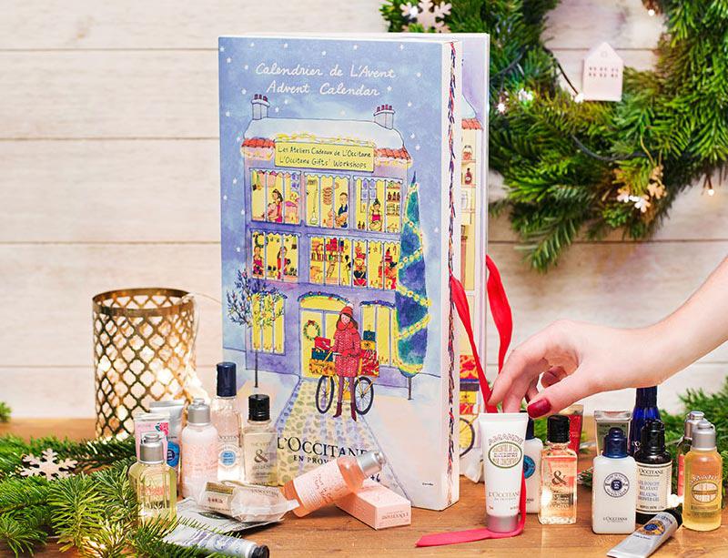 クリスマスシーズンを彩る「アドベントカレンダー」を今すぐゲット!