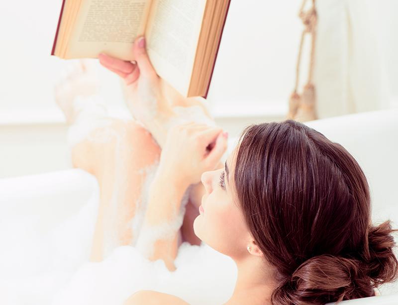 泡風呂の作り方をマスターして極上のリラックス体験を