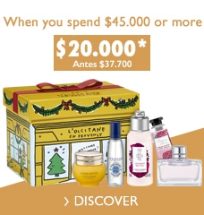 l'occitane essentials for this holiday